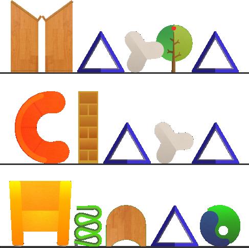 Maria Clara Henao diseño de mobiliario infantil, Muebles escolares y diseño de bibliotecas
