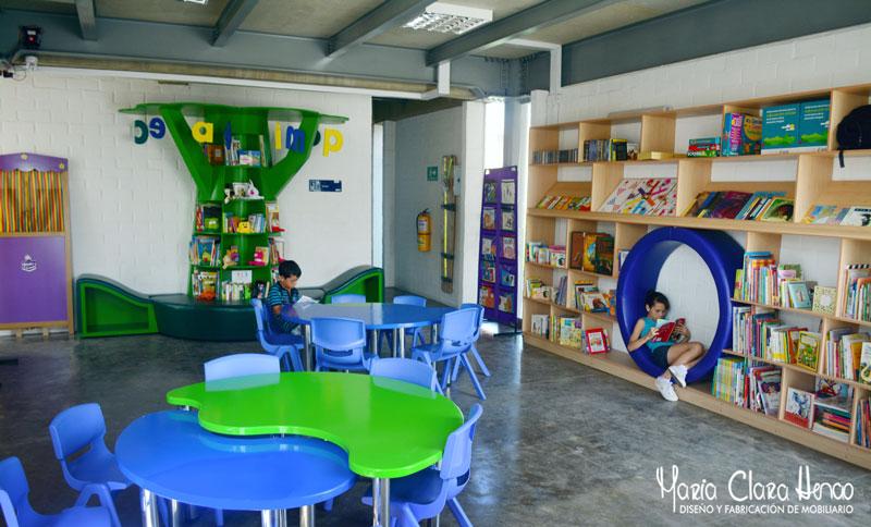Biblioteca San Luis